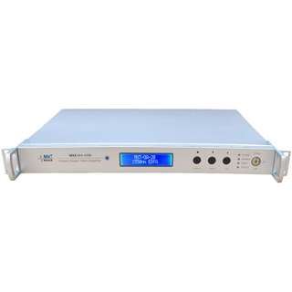 MXT-OA Series Two-input 1550nm Erbium-doped Fiber Amplifier