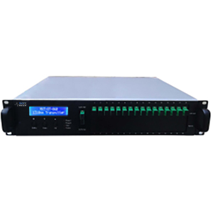 MXT-HA22 Series High Power Fiber Amplifier