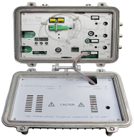 MXT-OR-860NBR-Ⅰ Outdoor 2-output optical receiver