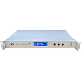 MXT-OA-1550 1550nm Erbium-doped Fiber Amplifier
