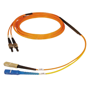 ST To SC Mode Conditioning Patch Cable
