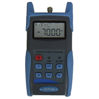 MXT3216 Optical Power Meter