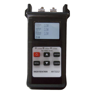 MXT3212 Series PON Optical Power Meter
