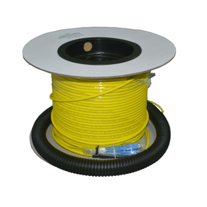 SC-SC Pre-terminated Singlemode Fiber Optic Cable