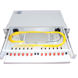 Fiber Optic Terminal Box (OTB-005)
