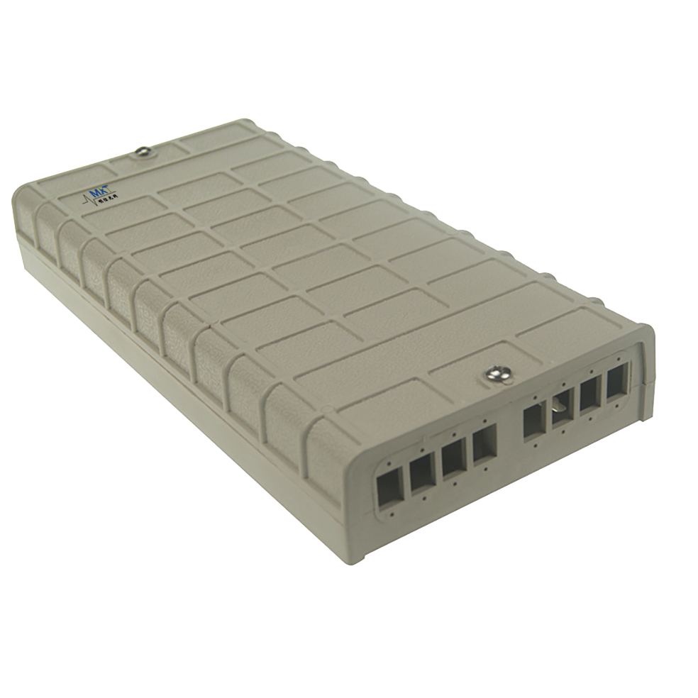 Fiber Optic Terminal Box (OTB-001)