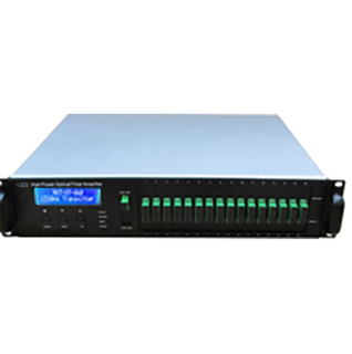 MXT-HA21 Series High Power Fiber Amplifier