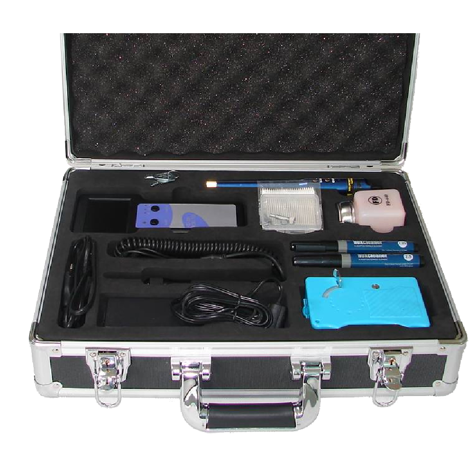 MXT5002N Fiber Inspection and Cleaning Kits