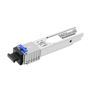 Gigabit Single Mode Single Fiber Optical Module